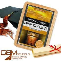 Twin 2 - Using Your Ministry Gifts